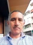 Said, 45, Manresa