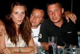Anton, 40 - Мой альбомчик