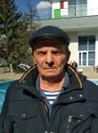 Михаил, 65 лет, Алушта