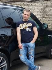 Serezha, 31, Russia, Moscow