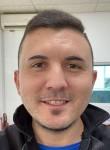 Хасан Хамид, 28, Burgas