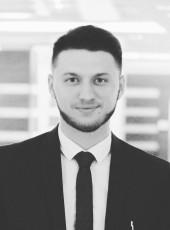 Dimitrian, 24, Ukraine, Kiev
