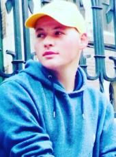 Іgor, 23, Ukraine, Kiev