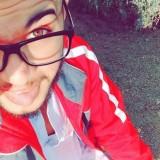 YassèR, 24  , Mers el Kebir