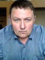 igor vakhrushev, 47, Russia, Novokuznetsk