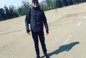 Artyem, 23 - Just Me