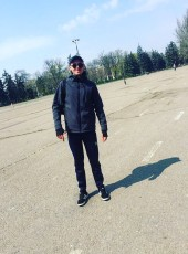 Artyem, 23, Ukraine, Odessa