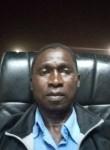 Moustapha diedhi, 46  , Dakar