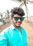 Naveen, 21  , Hyderabad