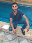 خليل, 27  , Gaza