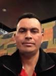 Carlos, 44  , Sudley