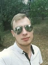Maks, 25, Ukraine, Kiev