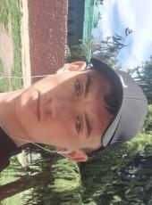 Aleksey Limarev, 21, Kyrgyzstan, Karakol