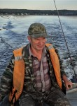 Ivan, 72, Petrozavodsk