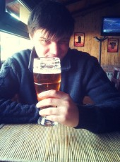 Rick, 26, Ukraine, Ovruch