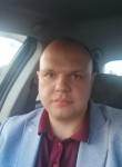 semen, 35, Krasnoyarsk