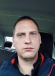 Dzhekson, 31  , Murmansk
