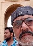 Ảmutsuthar, 66 лет, Ahmedabad