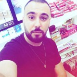 Hamza, 28  , Ain Temouchent
