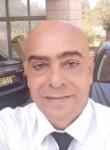 Naser, 50  , East Jerusalem