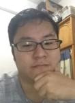 wei, 37, Taipei