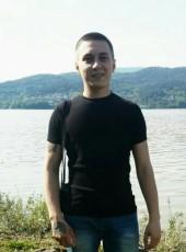 Ivan, 22, Ukraine, Novovorontsovka