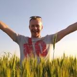 Andrey, 44  , Puszczykowo