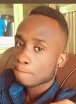 Osson, 21  , Port-au-Prince