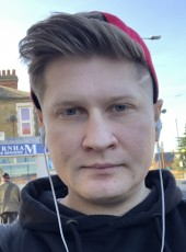 Maksim, 32, United Kingdom, Southend-on-Sea