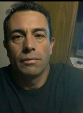Raul Sea, 45, Argentina, Tandil