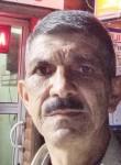 Ilqar, 51  , Baku