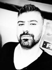 mertt, 30, Turkey, Istanbul