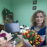 Марія, 41  , Staryy Sambir