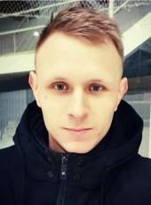 Vanya, 24, Ukraine, Kiev