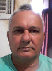 Sebastiao, 63, Brazil, Itaborai