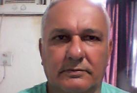 Sebastiao, 63 - Just Me