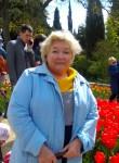 Anna, 56  , Moscow