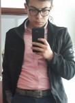 Sebastian, 18 лет, Riobamba