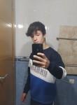 Daniel, 18  , Vigo