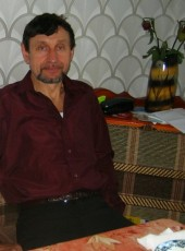 Vlad, 63, Russia, Moscow