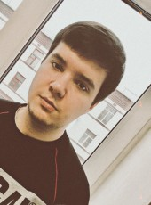 Aleksey, 22, Russia, Moscow