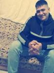 Lokman, 23  , Izmir