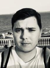 Max, 25, Bulgaria, Burgas