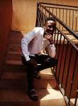 Sharifbritam, 21  , Kampala