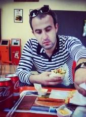 Narsou, 30, Abkhazia, Sokhumi
