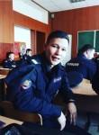 Ignat, 22  , Khandyga