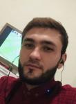 Umed, 25  , Kabardinka