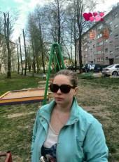 Oksana , 39, Estonia, Narva