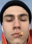 Никита Гаврилов, 19 лет, Москва