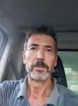 Yuksel, 48, Kadirli